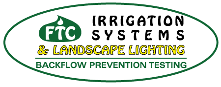 FTC Irrigation Systems & Landscape Lighting